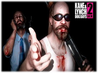 Kane & Lynch 2: Dog Days - Рецензия