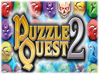 Puzzle Quest 2 обзор