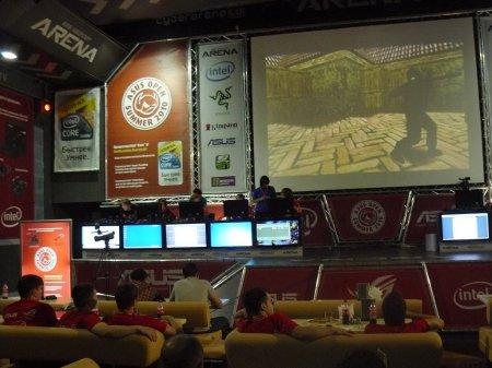 ASUS Open Summer 2010 - результаты соревнований, репортаж от GameWay
