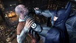 Batman: Arkham City - Скриншоты (Screenshots)