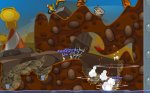 Worms Reloaded - Скриншоты (Screenshots)