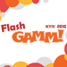 Flash GAMM – 2010