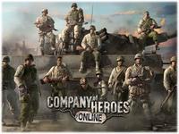 Company of Heroes Online - Рецензия