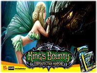 "King's Bounty: ""Перекрестки миров"" - Рецензия"