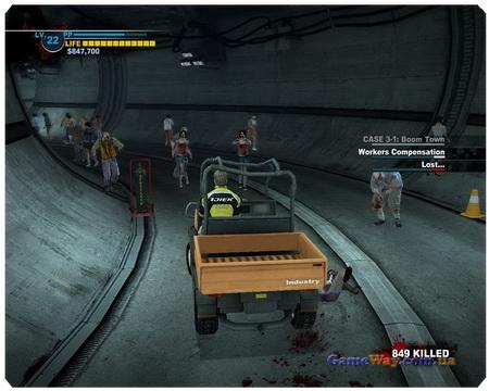 Dead Rising 2 - скриншоты