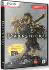 Darksiders - обложка игры