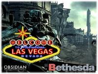 Fallout New Vegas – первые впечатления