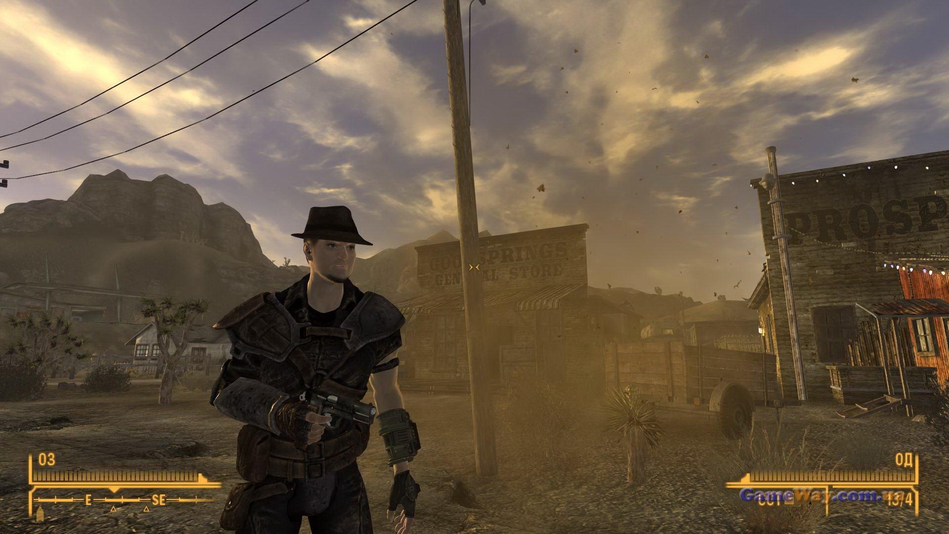 Отличие fallout 3 от fallout 4