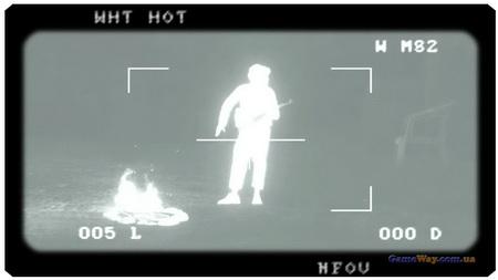Medal of Honor - скриншоты