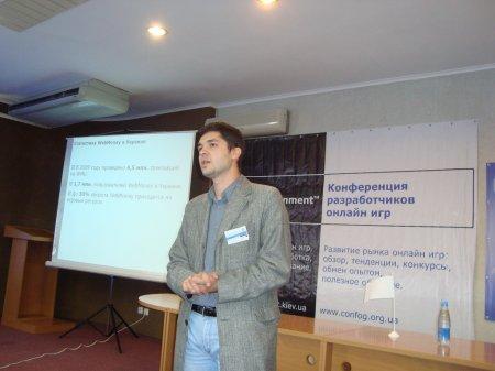 Никита Сенченко из Webmoney говорит что скоро компания откажеться от карточек
