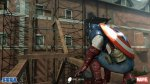 Captain America: Super Soldier - Скриншоты (Screenshots)
