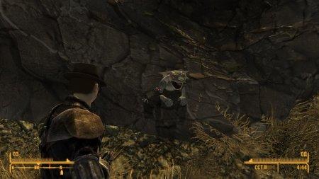 Fallout: New Vegas – первые впечатления