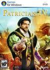 Patrician 4 обложка диска