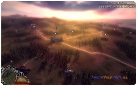 «История войн 2: Тевтонский орден» - скриншоты