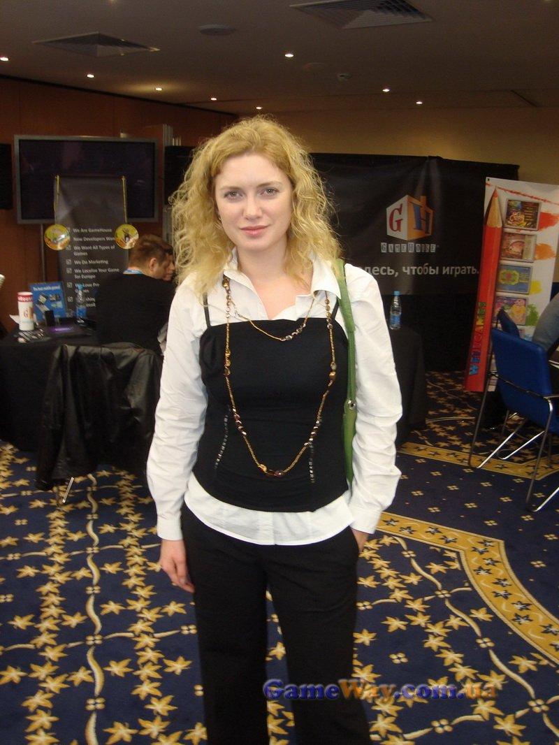 Директор по стратегическому развитию Alawar Татьяна Чернова