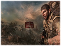 Call of Duty: Black Ops первые впечатления