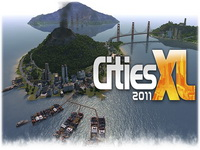 Cities XL 2011 - рецензия