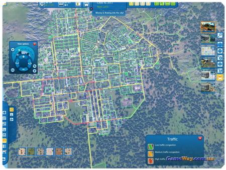 Cities XL 2011 скриншоты