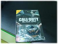 Официальная премьера Call of Duty: Black Ops