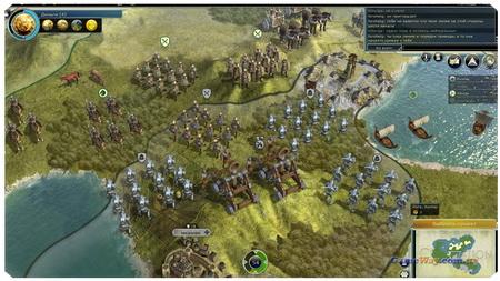 Civilization 5 - скриншоты