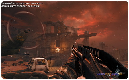 Call of Duty: Black Ops скриншоты