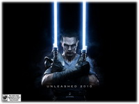 Star Wars: The Force Unleashed 2 обзор