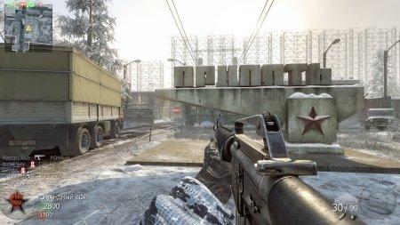 Call of Duty: Black Ops - первые впечатления