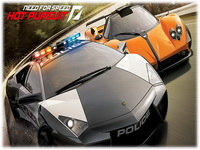 eed for Speed: Hot Pursuit обзор