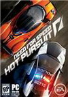 Need for Speed: Hot Pursuit обложка диска