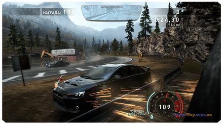 Need for Speed: Hot Pursuit скриншоты
