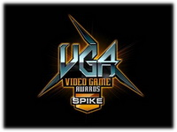 Spike Video Game Awards 2010