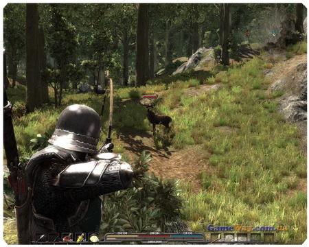 Arcania: Gothic 4 скриншоты