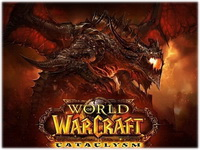 WoW: Cataclysm рецензия