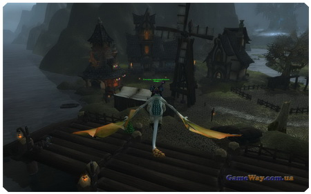 World of Warcraft: Cataclysm скриншоты