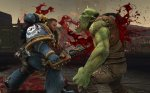 Warhammer 40K: Space Marine - Скриншоты (Screenshots)
