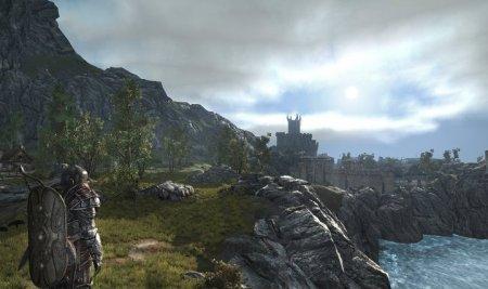 ArcaniA - Fall of Setarrif: 10 часов нового геймплея