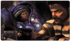 Стратегия StarCraft 2: Wings of Liberty