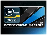 Intel Extreme Masters 5