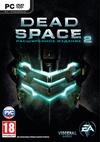 Dead Space 2 обложка диска