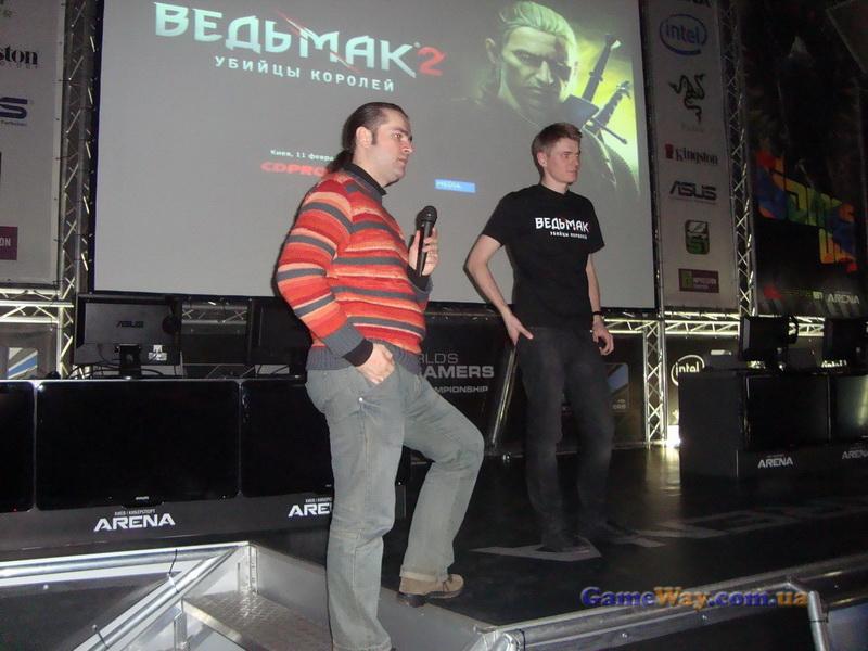 Марек Зимеак, Сергей Галенкин