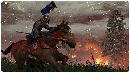 Total War: Shogun 2 Chosokabe Campaign