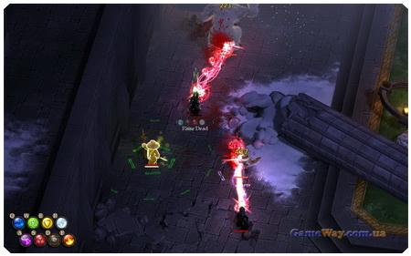 Magicka скриншоты
