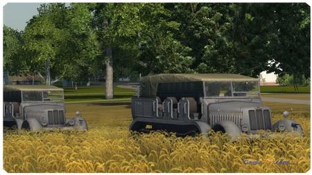 «ИЛ-2 Штурмовик: Битва за Британию» скриншоты