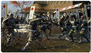 Shogun 2: Total War на Keybox.com.ua