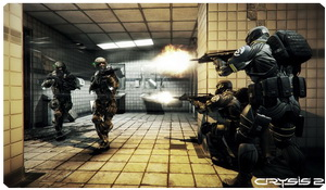Crysis 2 на Keybox.com.ua