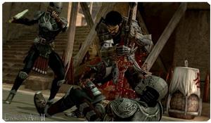 Dragon Age 2 на Keybox.com.ua