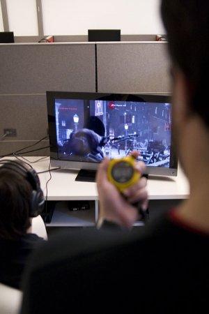 Thief 4 - первый скриншот и детали