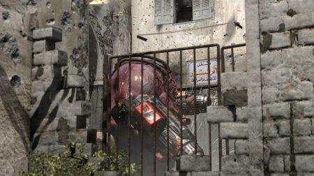 Serious Sam 3: BFE - вот и первый скриншот