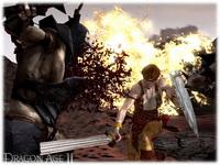 Dragon Age 2 демо