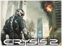 Crysis 2 Demo - предварительный видео-обзор